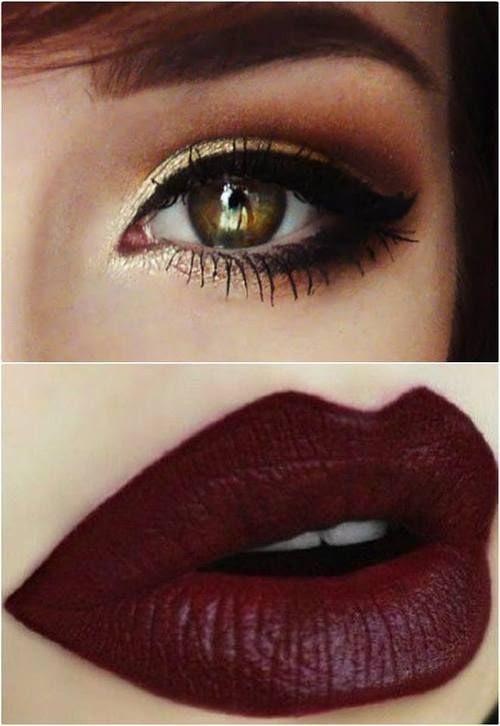 Mac 'Candy Yum Yum' Matte Neon Pink Lipstick love the eyes!!