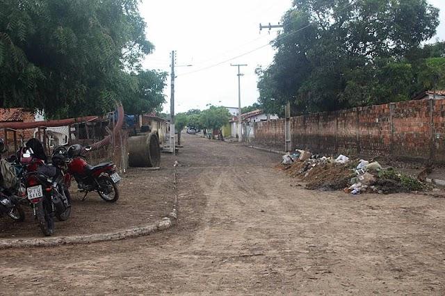 Prefeito Mão Santa terá audiência sobre obra do piscinão do Bairro Piauí