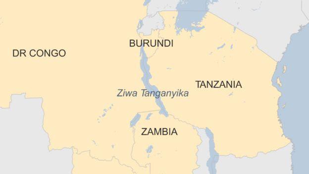 Ziwa Tanganyika