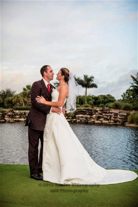 Golf Lodge Wedding ~ Shallen and Trent » John Parker Bands