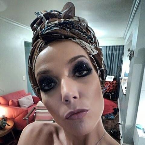 Luiza Possi (Foto: Instagram / Reprodução)