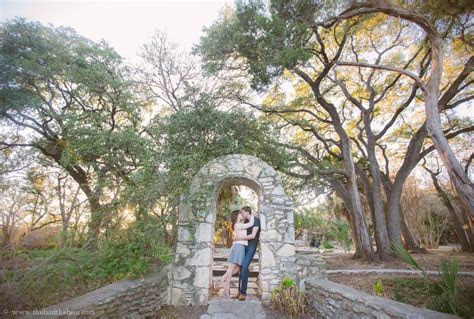 Mayfield Park Engagement   Tara & Justin   The Bird & The