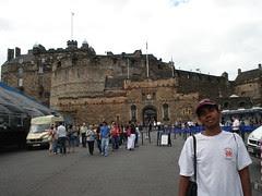 Edinburgh Castle, Edinburgh, Scotland, United Kingdom