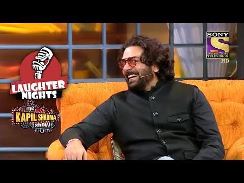 The Audition That Changed Ashutosh Rana's life |The Kapil Sharma Show Season 2 | Laughter Nights