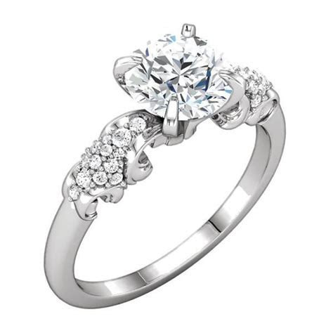 72 best 10 Year Anniversary Ring Ideas images on Pinterest