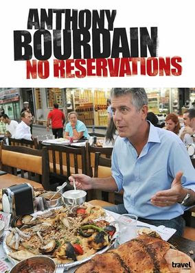 Anthony Bourdain: No Reservations - Season 7