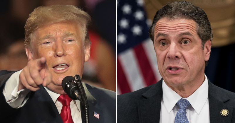 Image result for Appeals Court Orders Release of Trump Tax Returns to New York Prosecutors