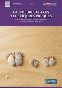 Hoteles Costas e Islas de España catálogo 2019 Eroski