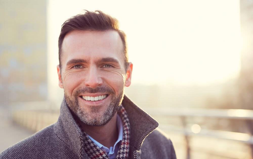 Dating-tios für männer in ihren 40ern