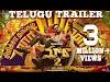 Maari 2 Trailer (Telugu): Starring Dhanush & Sai Pallavi!