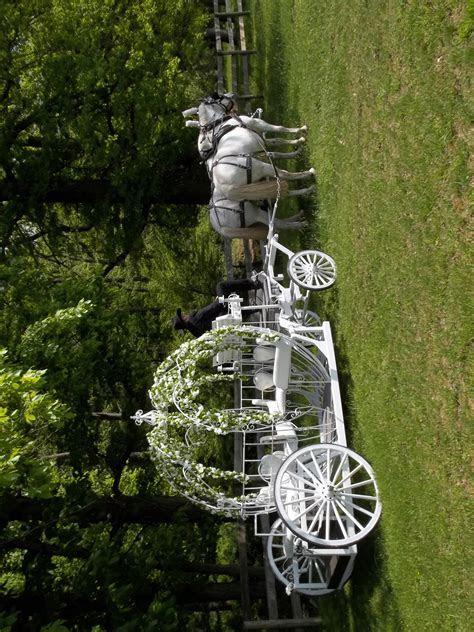 Horse & Carriage Wedding Rental   NJ Carriage Rides