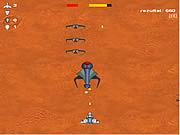 Jogar Mars fighter Jogos