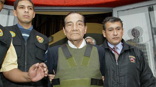 Estafas, Carlos Manrique, Poder Judicial, CLAE