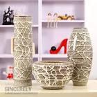 Home Design Ideas: Ceramic Decorating Vases
