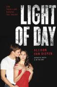 Title: Light of Day, Author: Allison van Diepen