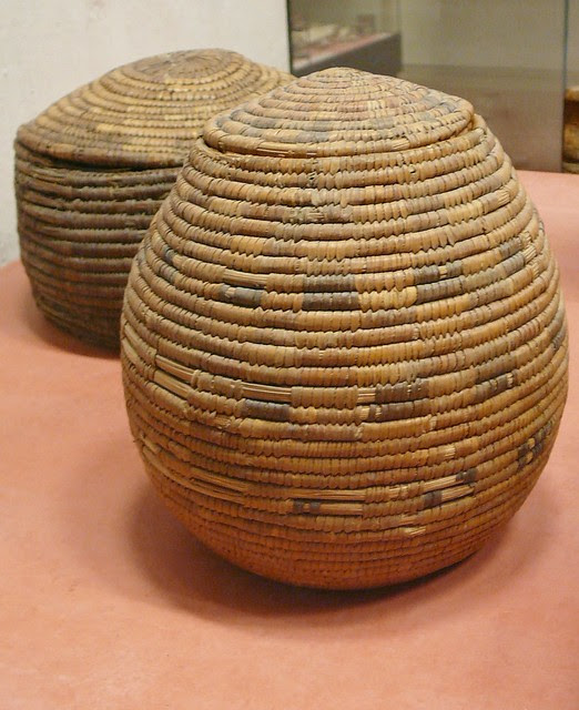 From Egyptian Baskets to Rattan Garden Furniture The History Of Wicker