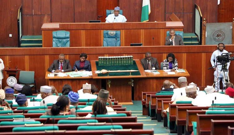 Reps ask Buhari's govt to increase workers' salary