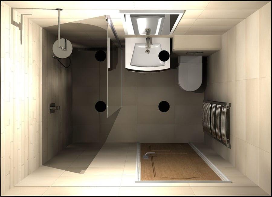 Digital Bathroom Design & Planning Dorset   Room H2o