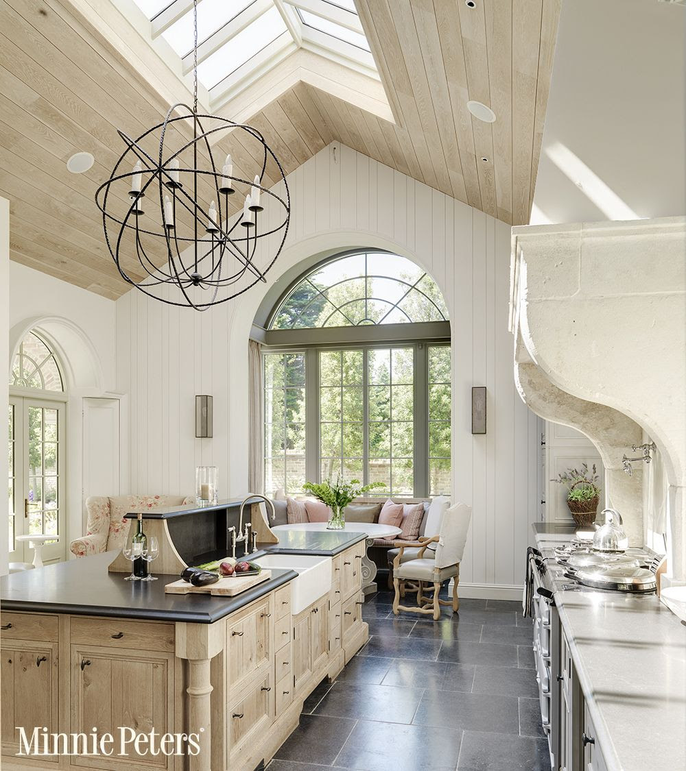 10 Reasons to Love Your Vaulted Ceiling