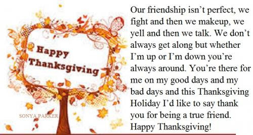 Happy Thanksgiving To Boyfriend Quotes Quotations Sayings 2019