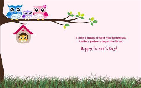 21 Best Happy Parents Day Quotes ? WeNeedFun