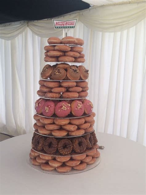 18 best Doughnut Towers images on Pinterest   Tours