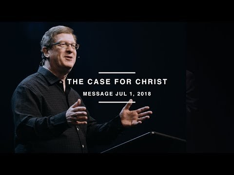 LEE STROBEL - The Case for Christ