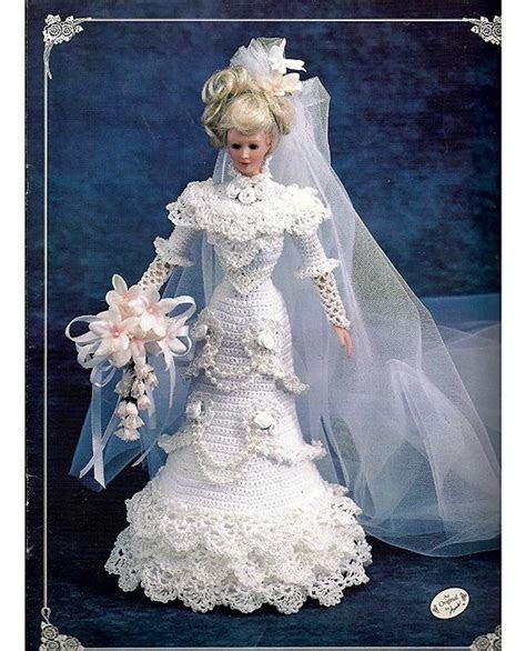 3171 best images about Barbie on Pinterest   Crochet