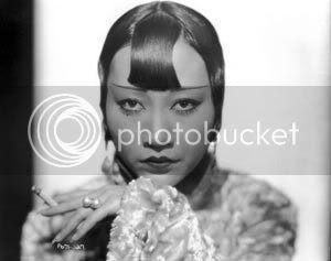 Anna May Wong, 1905-1961