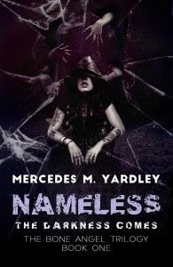 Nameless by Mercedes M. Yardley
