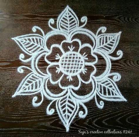Pin by pranita chavan on rangoli   Rangoli kolam designs