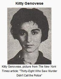 BLCF: kitty-genovese