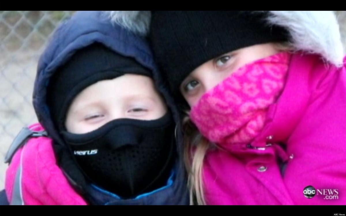 Tips Cara Membedakan Alergi Dingin Pada Anak Jurnal Keluarga