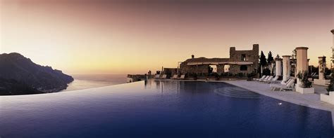 Hotel Caruso Wedding   Ravello   Amalfi Coast   Italy