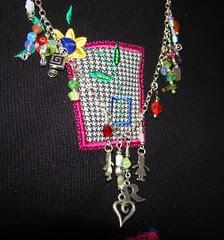Swamette's necklace