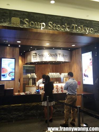 soup stock tokyo 1