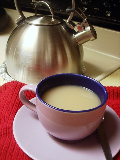 KitchenAid tea kettle review