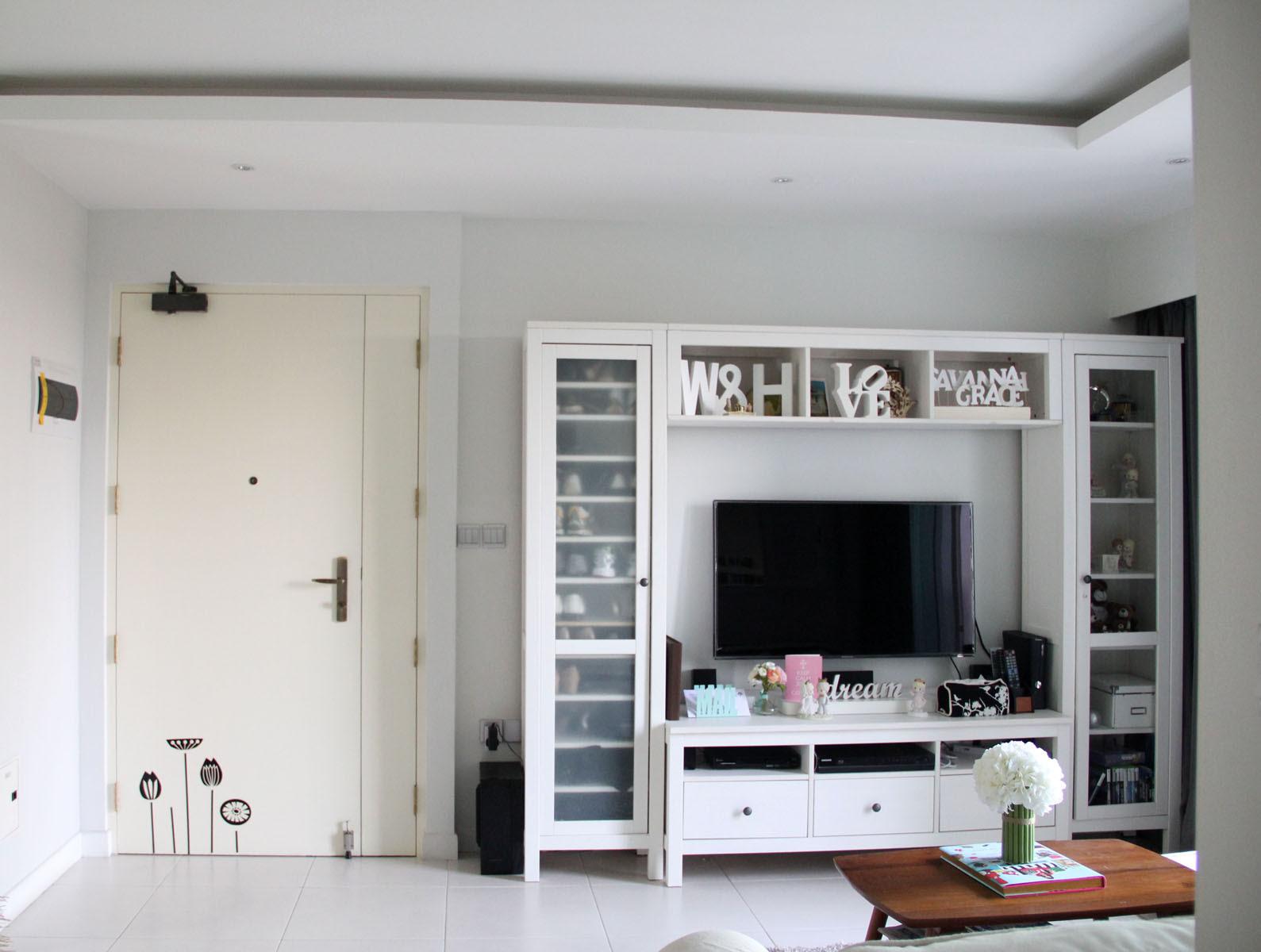 Singapore interior design | we . love . laugh . kiss
