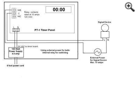 Doorbell Door Chimetest Transformerterminal Marked | coll ...