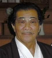Maestro Hoshu Ikeda