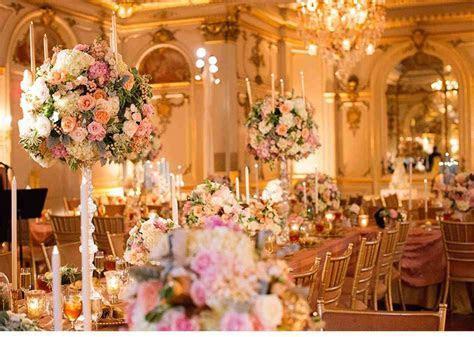 Royal wedding decorations   massvn.com