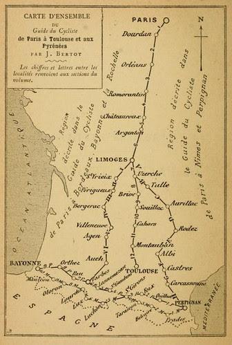 MapFranceGuide