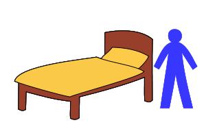 File:Préposition à côté (lit).svg