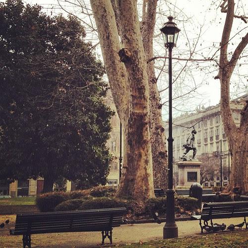 Torino by la casa a pois