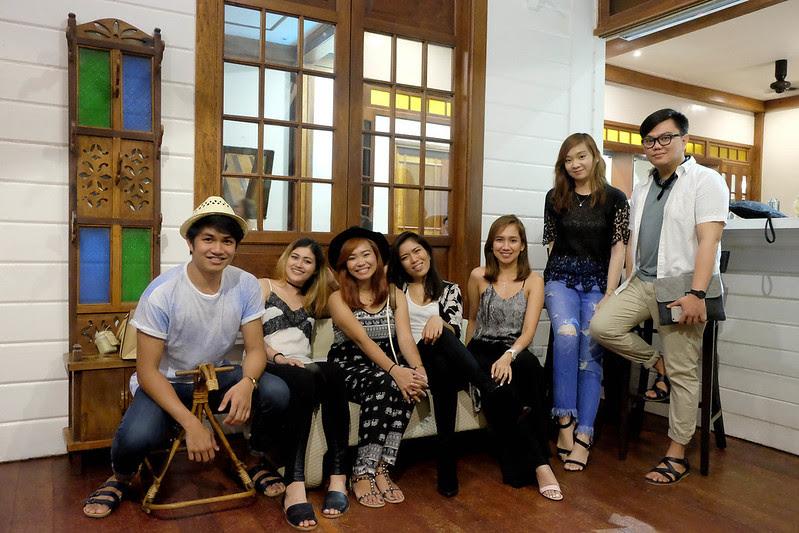 Cebu Fashion Bloggers, Cebu Bloggers Society,
