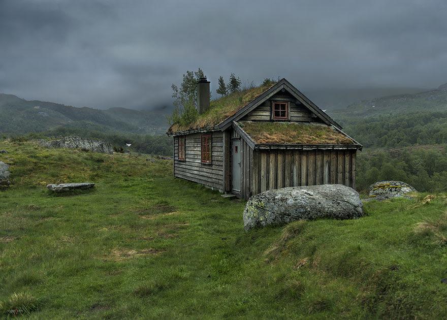 Rogaland, Gullingen