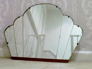 Antique Furniture - Mirrors | Antiques Browser