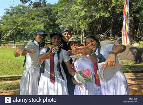 Sri Lanka Girls Stock Photos & Sri Lanka Girls Stock