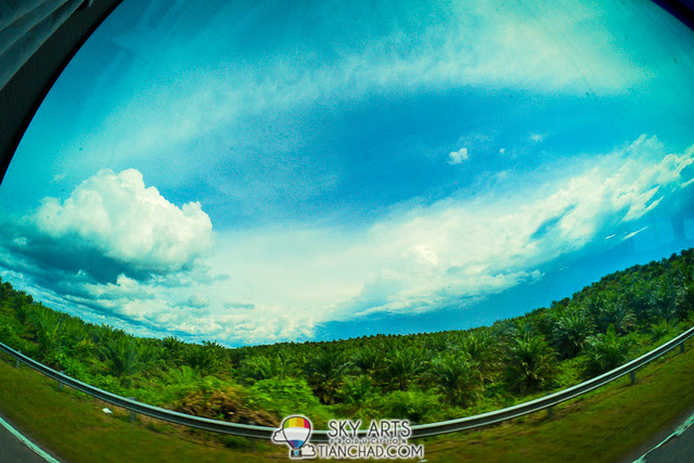 Petronas Water for Life Kampung Jemery Kuala Rompin