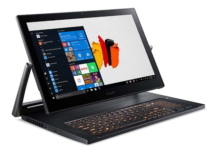 IFA 2019: Acer shows off ConceptD Pro family of notebooks, the Predator Triton 300 gaming notebook and more